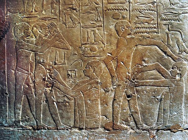 Jongensbesnijdenis, een archaïsche misdaad (1/2)